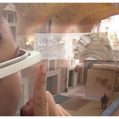 Museo glass Beacon