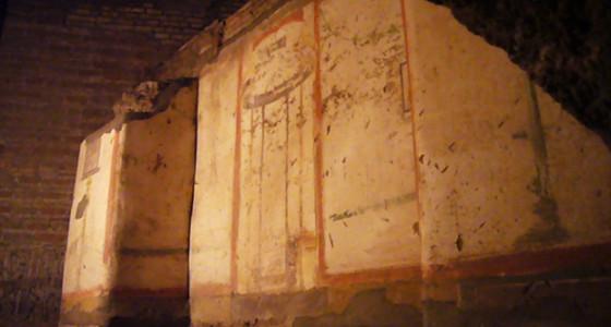 Laterano scavi