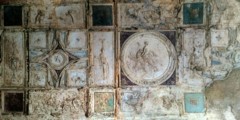 Basilica sotterranea di porta maggiore archeologa - Rome porta maggiore ...