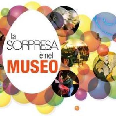 Pasqua nei Musei