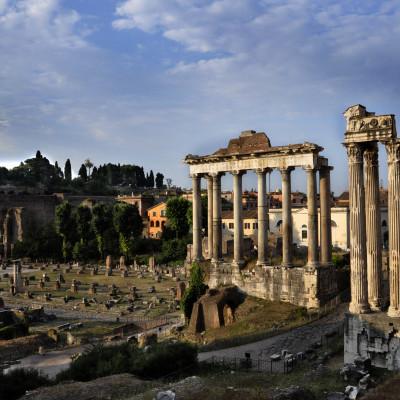 Natale di Roma 2016 - Foro Romano