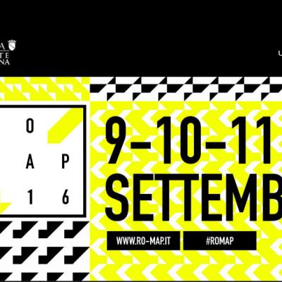 Festival illuminazioni digitali