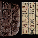 Scrittura antica