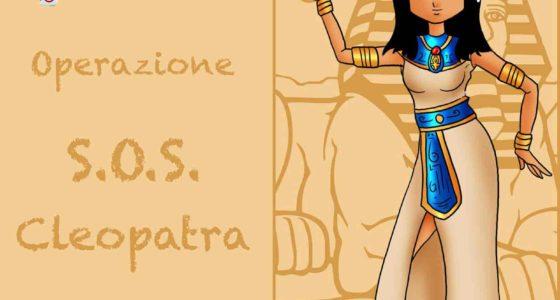 SOS-Cleopatra
