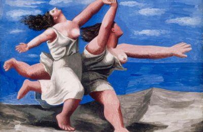 Picasso in Italia