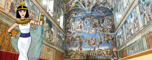 Vaticani bambini
