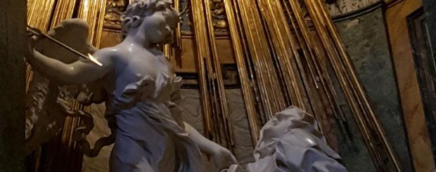 Santa Teresa Bernini