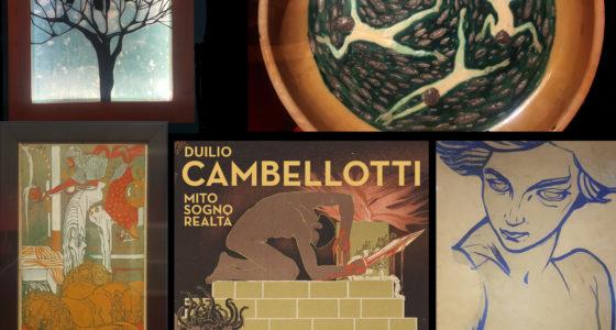 Cambellotti