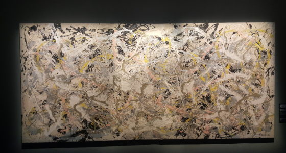 Pollock e la scuola New York